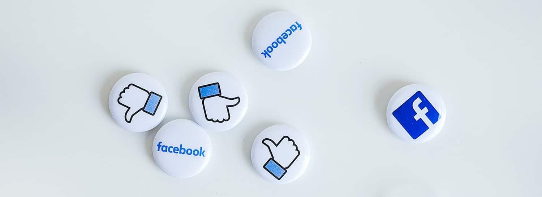 Social Media Strategy   Social Media Badges