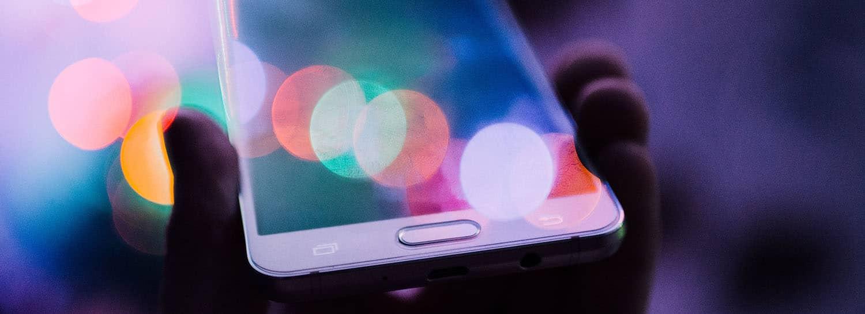Social Media Strategy   Mobile Marketing