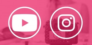 Half Day Instagram & Youtube Training Course