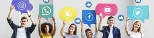 Social Media Advertising Training