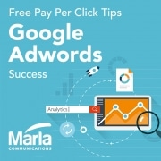Free Pay Per Click Tips for Google Adwords Success!