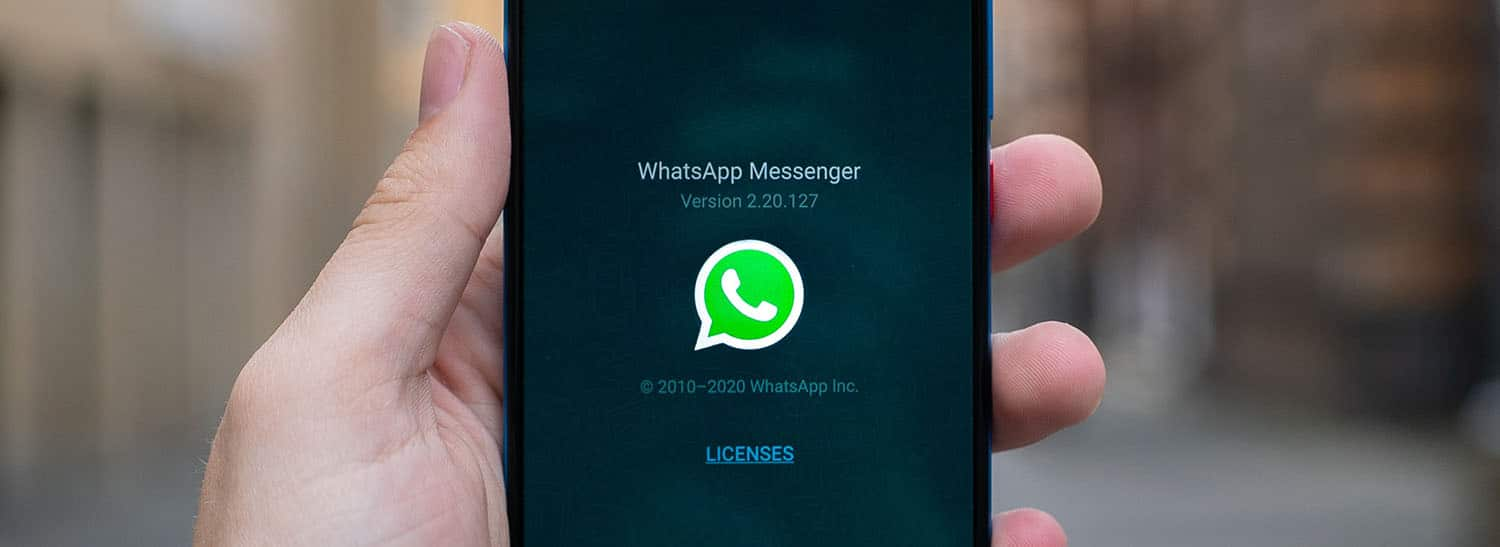 New Payment Feature on WhatsApp