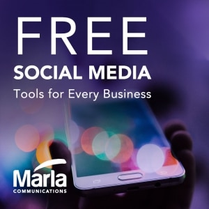 Free Social Media Tools For Any Business