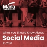 What you should know about social media in 2021 - Easy to follow social media tips