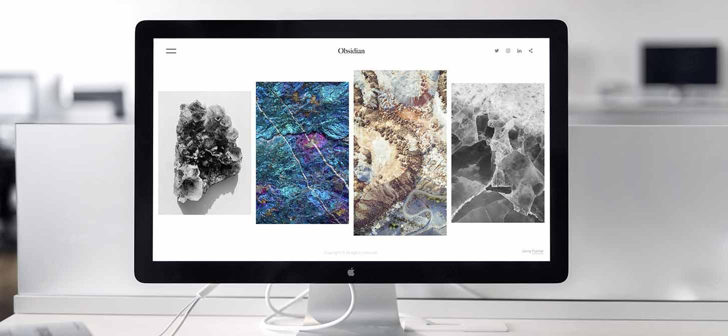 Optimise your web imagery